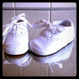 Baby keds tennis shoes
